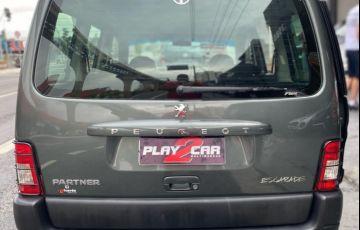Peugeot Partner 1.6 Escapade 16v - Foto #4