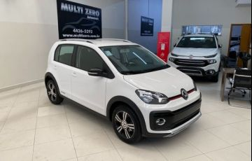 Volkswagen up! XTREME 1.0 170 TSI TOTAL Flex