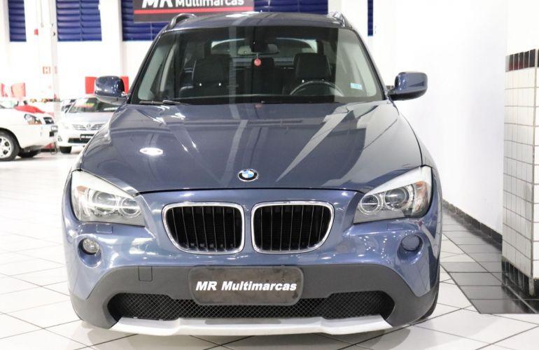 BMW X1 2.0 16V sDrive18i - Foto #1