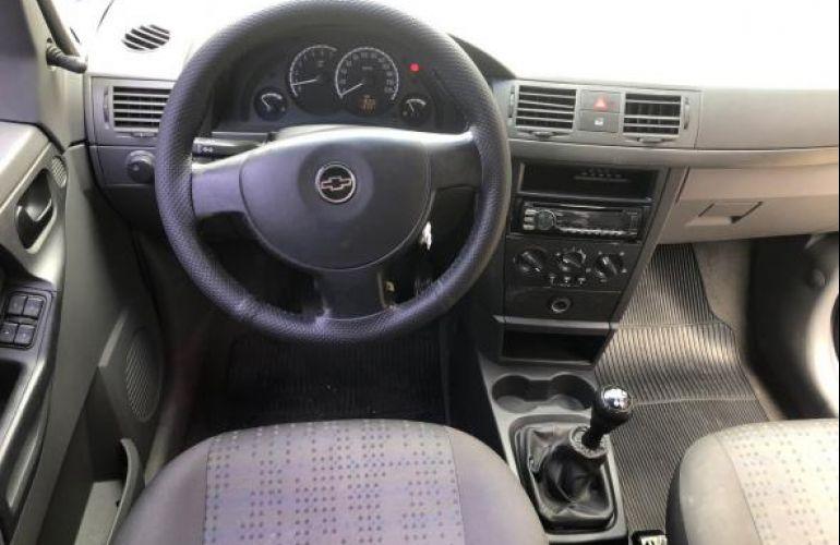 Chevrolet Joy 1.8 MPFi 8V Flexpower - Foto #9