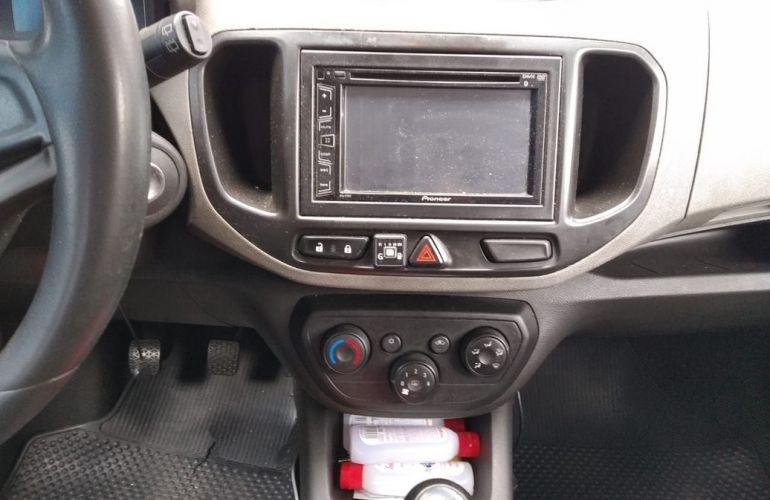 Chevrolet Spin 1.8 LT 8v - Foto #9