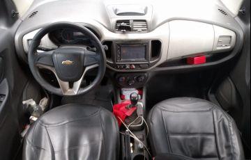 Chevrolet Spin 1.8 LT 8v - Foto #10