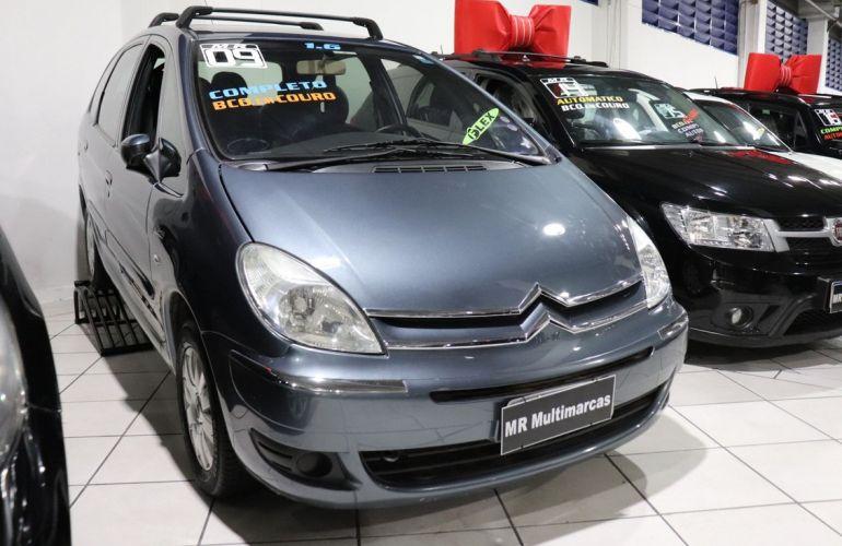 Citroën Xsara Picasso 1.6 I Glx 16v - Foto #2