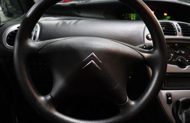 Citroën Xsara Picasso 1.6 I Glx 16v - Foto #8