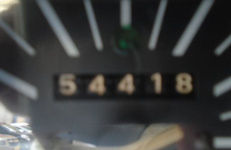 Fiat 147 1.3 Cl 8v - Foto #4
