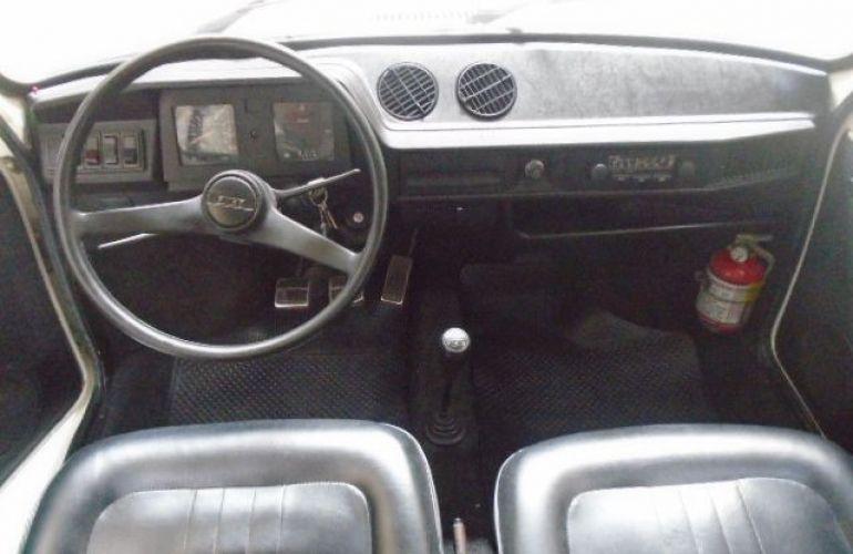 Fiat 147 1.3 Cl 8v - Foto #6