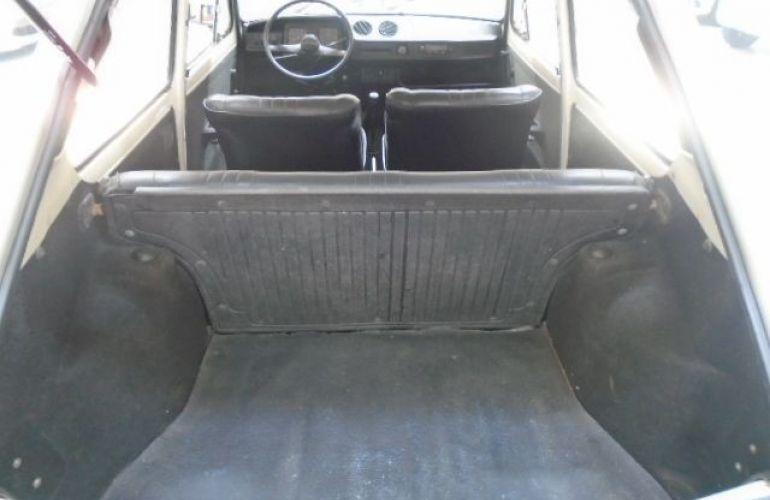 Fiat 147 1.3 Cl 8v - Foto #9