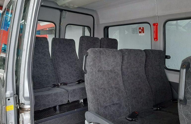 Fiat Ducato 2.3 Minibus Teto Alto 8V Turbo - Foto #5