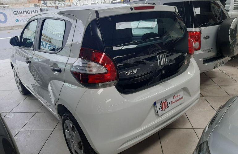 Fiat Mobi 1.0 8V Evo Like - Foto #3