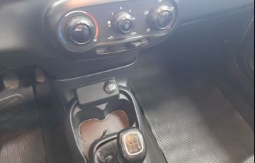Fiat Mobi 1.0 8V Evo Like - Foto #7