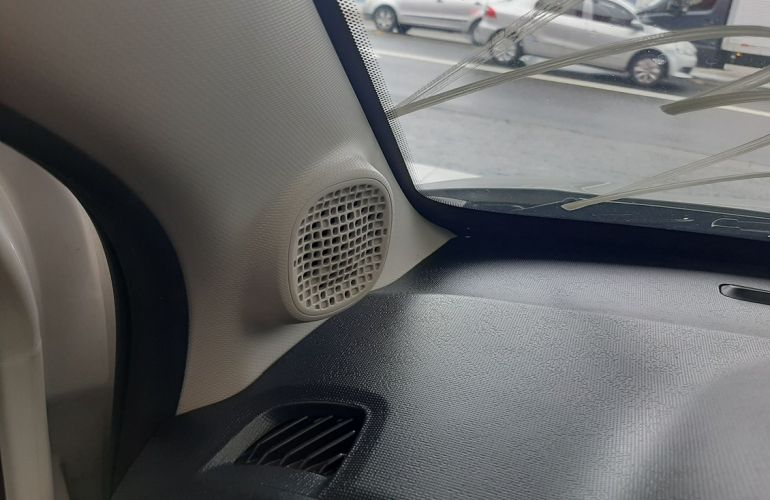 Fiat Mobi 1.0 8V Evo Like - Foto #9