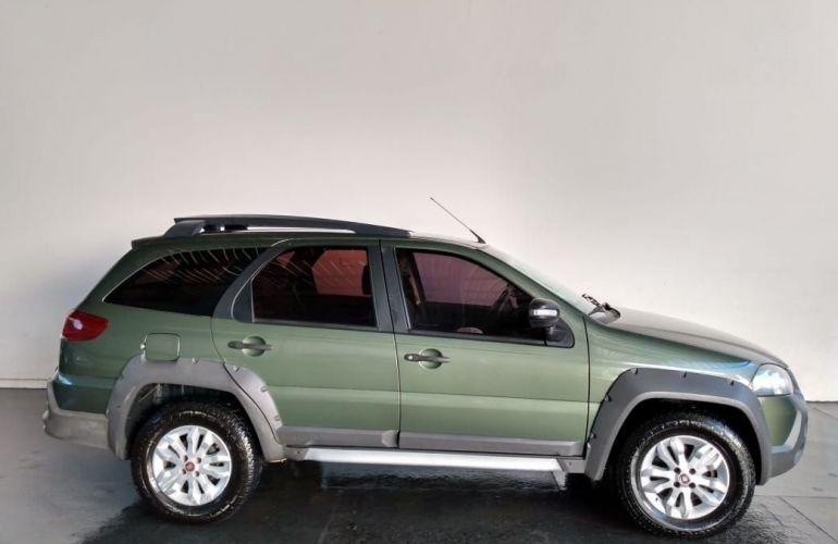 Fiat Palio 1.8 MPi Adventure Weekend 16v - Foto #4