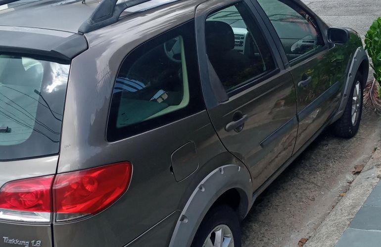 Fiat Palio Weekend Trekking 1.8 8V (Flex) - Foto #4