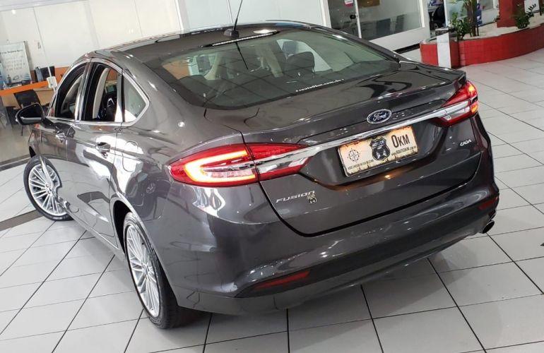 Ford Fusion 2.0 SEL 16v - Foto #5
