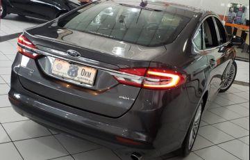 Ford Fusion 2.0 SEL 16v - Foto #7