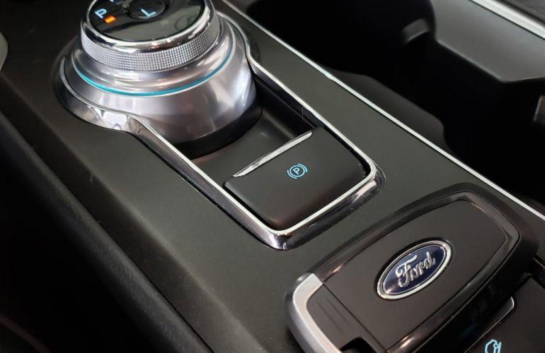 Ford Fusion 2.0 SEL 16v - Foto #9