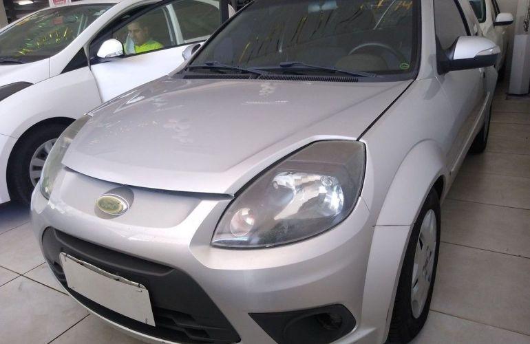 Ford Ka 1.0 MPi Pulse 8v - Foto #2