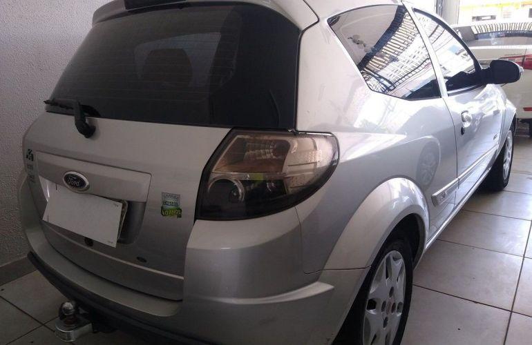 Ford Ka 1.0 MPi Pulse 8v - Foto #4