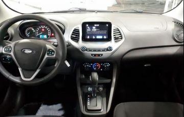 Ford Ka 1.5 Tivct SE Plus - Foto #8