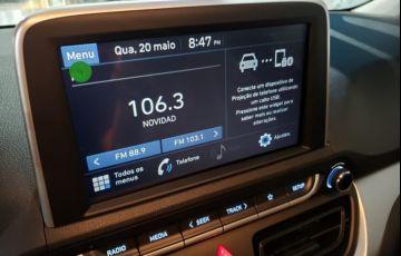 Hyundai Hb20 1.0 Vision 12v - Foto #10