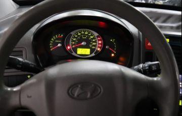 Hyundai Tucson 2.0 MPFi GLS 16V 143cv 2wd - Foto #7