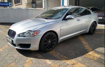 Jaguar Xf 3.0 Premium Luxury V6 24v - Foto #2