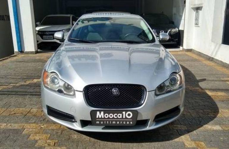 Jaguar Xf 3.0 Premium Luxury V6 24v - Foto #3