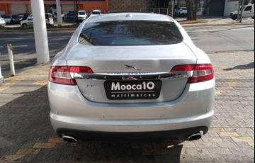 Jaguar Xf 3.0 Premium Luxury V6 24v - Foto #4