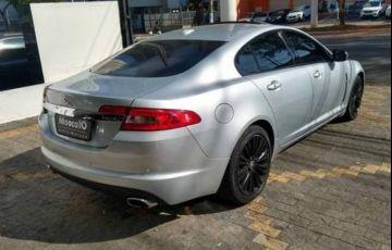 Jaguar Xf 3.0 Premium Luxury V6 24v - Foto #6