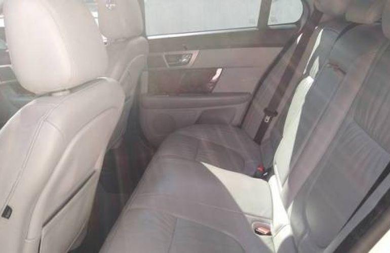 Jaguar Xf 3.0 Premium Luxury V6 24v - Foto #8