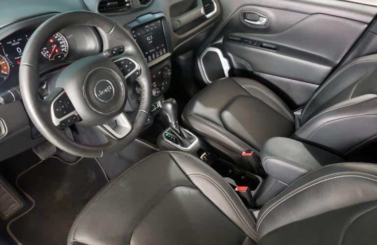 Jeep Renegade 2.0 16V Turbo Longitude 4x4 - Foto #9