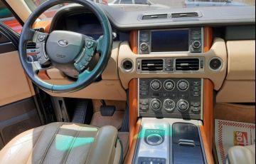 Land Rover Range Rover Vogue 4.4 Itdv8 4x4 Turbo - Foto #8