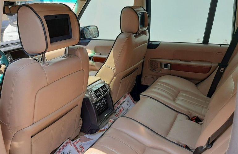 Land Rover Range Rover Vogue 4.4 Itdv8 4x4 Turbo - Foto #10