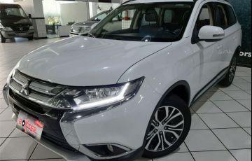 Mitsubishi Outlander 2.0 16v