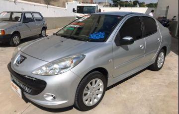 Peugeot 207 1.6 Xs Passion 16v