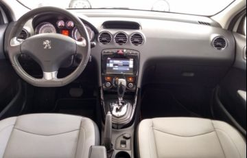 Peugeot 308 1.6 Griffe Thp 16v - Foto #9