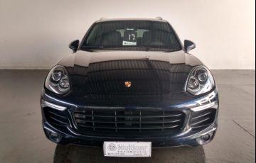 Porsche Cayenne 3.6 4x4 V6 24v