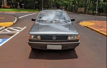 Volkswagen Parati 1.6 Cl 8v - Foto #1