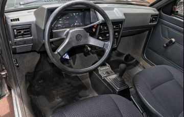 Volkswagen Parati 1.6 Cl 8v - Foto #5