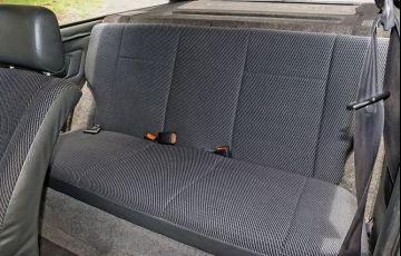 Volkswagen Parati 1.6 Cl 8v - Foto #8