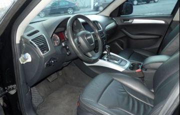 Audi Q5 Ambition Quattro S-Tronic 3.2 FSI V6 24V - Foto #7