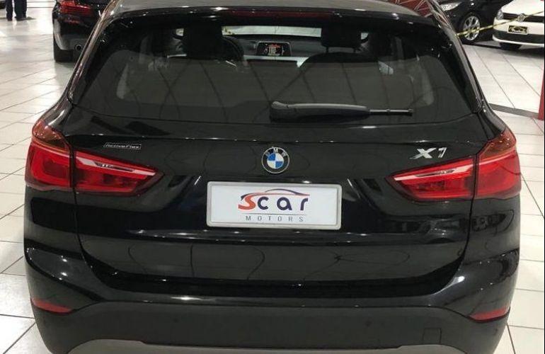 BMW X1 2.0 16V Turbo Sdrive20i - Foto #6