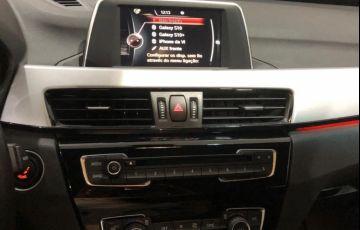 BMW X1 2.0 16V Turbo Sdrive20i - Foto #9