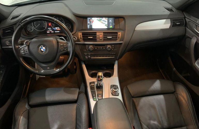 BMW X3 3.0 35i M Sport 4x4 24v - Foto #7