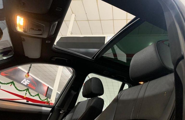 BMW X3 3.0 35i M Sport 4x4 24v - Foto #10
