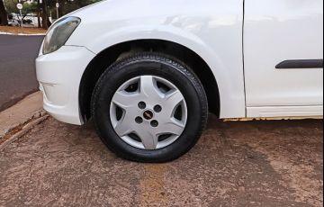 Chevrolet Celta 1.0 MPFi LT 8v - Foto #8