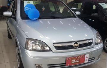 Chevrolet Corsa Sedan Maxx 1.4 Mpfi 8V Econo.flex - Foto #2
