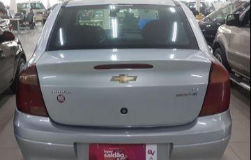 Chevrolet Corsa Sedan Maxx 1.4 Mpfi 8V Econo.flex - Foto #4