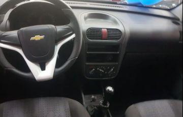 Chevrolet Corsa Sedan Maxx 1.4 Mpfi 8V Econo.flex - Foto #5