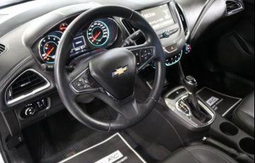 Chevrolet Cruze LT 1.4 Turbo Ecotec 16V Flex - Foto #9